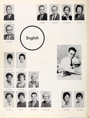 Page 10, 1966 Edition, Westchester High School - Flight Yearbook (Los Angeles, CA) online yearbook collection