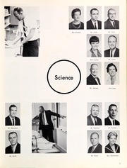 Page 11, 1966 Edition, Westchester High School - Flight Yearbook (Los Angeles, CA) online yearbook collection