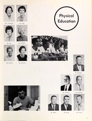 Page 15, 1966 Edition, Westchester High School - Flight Yearbook (Los Angeles, CA) online yearbook collection