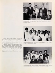 Page 17, 1966 Edition, Westchester High School - Flight Yearbook (Los Angeles, CA) online yearbook collection