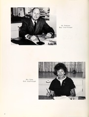 Page 8, 1966 Edition, Westchester High School - Flight Yearbook (Los Angeles, CA) online yearbook collection