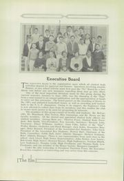 Page 15, 1931 Edition, San Mateo High School - Elm Yearbook (San Mateo, CA) online yearbook collection
