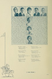 Page 16, 1932 Edition, San Mateo High School - Elm Yearbook (San Mateo, CA) online yearbook collection