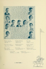 Page 17, 1932 Edition, San Mateo High School - Elm Yearbook (San Mateo, CA) online yearbook collection