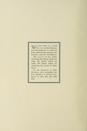 Page 8, 1932 Edition, San Mateo High School - Elm Yearbook (San Mateo, CA) online yearbook collection