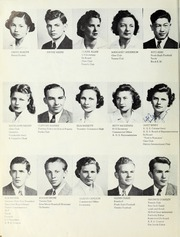 Page 14, 1939 Edition, San Mateo High School - Elm Yearbook (San Mateo, CA) online yearbook collection