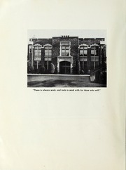 Page 8, 1939 Edition, San Mateo High School - Elm Yearbook (San Mateo, CA) online yearbook collection