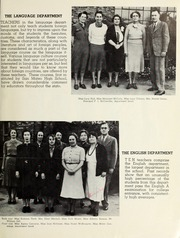 Page 9, 1939 Edition, San Mateo High School - Elm Yearbook (San Mateo, CA) online yearbook collection