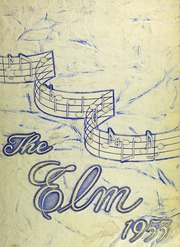 1953 Edition, San Mateo High School - Elm Yearbook (San Mateo, CA)