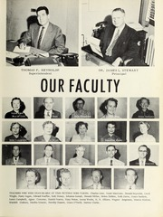 Page 11, 1955 Edition, San Mateo High School - Elm Yearbook (San Mateo, CA) online yearbook collection