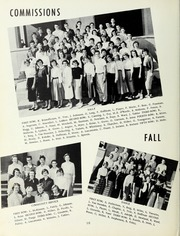 Page 14, 1955 Edition, San Mateo High School - Elm Yearbook (San Mateo, CA) online yearbook collection