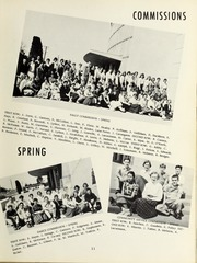 Page 15, 1955 Edition, San Mateo High School - Elm Yearbook (San Mateo, CA) online yearbook collection