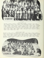 Page 16, 1955 Edition, San Mateo High School - Elm Yearbook (San Mateo, CA) online yearbook collection