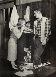 Page 13, 1958 Edition, San Mateo High School - Elm Yearbook (San Mateo, CA) online yearbook collection