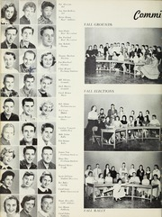 Page 16, 1958 Edition, San Mateo High School - Elm Yearbook (San Mateo, CA) online yearbook collection