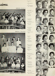 Page 17, 1958 Edition, San Mateo High School - Elm Yearbook (San Mateo, CA) online yearbook collection