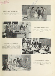 Page 9, 1958 Edition, San Mateo High School - Elm Yearbook (San Mateo, CA) online yearbook collection