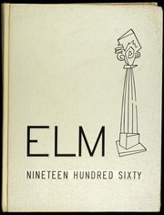 1960 Edition, San Mateo High School - Elm Yearbook (San Mateo, CA)