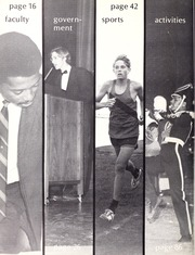 Page 6, 1969 Edition, San Mateo High School - Elm Yearbook (San Mateo, CA) online yearbook collection