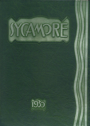 Page 1, 1930 Edition, Modesto High School - Sycamore Yearbook (Modesto, CA) online yearbook collection