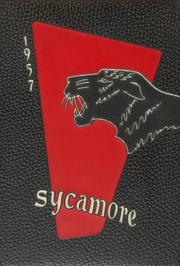 Page 1, 1957 Edition, Modesto High School - Sycamore Yearbook (Modesto, CA) online yearbook collection