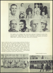 Page 13, 1957 Edition, Modesto High School - Sycamore Yearbook (Modesto, CA) online yearbook collection