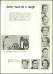 Page 15, 1958 Edition, Modesto High School - Sycamore Yearbook (Modesto, CA) online yearbook collection