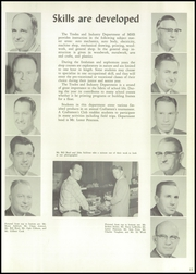 Page 17, 1958 Edition, Modesto High School - Sycamore Yearbook (Modesto, CA) online yearbook collection