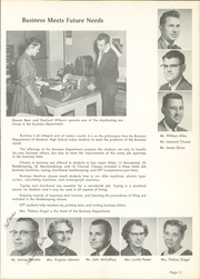 Page 15, 1959 Edition, Modesto High School - Sycamore Yearbook (Modesto, CA) online yearbook collection