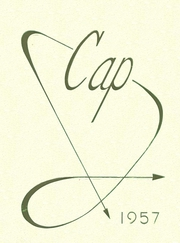 Page 1, 1957 Edition, Capuchino High School - Cap Yearbook (San Bruno, CA) online yearbook collection