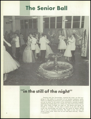 Page 10, 1957 Edition, Capuchino High School - Cap Yearbook (San Bruno, CA) online yearbook collection