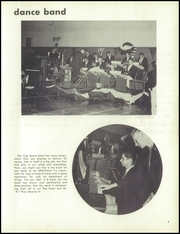 Page 13, 1957 Edition, Capuchino High School - Cap Yearbook (San Bruno, CA) online yearbook collection