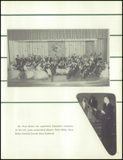 Page 15, 1957 Edition, Capuchino High School - Cap Yearbook (San Bruno, CA) online yearbook collection