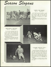 Page 14, 1958 Edition, Capuchino High School - Cap Yearbook (San Bruno, CA) online yearbook collection