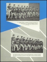 Page 16, 1958 Edition, Capuchino High School - Cap Yearbook (San Bruno, CA) online yearbook collection