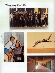 Page 10, 1984 Edition, Capuchino High School - Cap Yearbook (San Bruno, CA) online yearbook collection