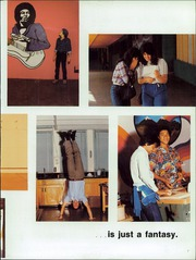Page 11, 1984 Edition, Capuchino High School - Cap Yearbook (San Bruno, CA) online yearbook collection