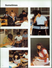 Page 14, 1984 Edition, Capuchino High School - Cap Yearbook (San Bruno, CA) online yearbook collection
