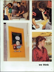 Page 15, 1984 Edition, Capuchino High School - Cap Yearbook (San Bruno, CA) online yearbook collection