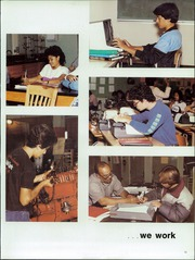 Page 17, 1984 Edition, Capuchino High School - Cap Yearbook (San Bruno, CA) online yearbook collection
