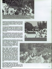 Page 209, 1984 Edition, Capuchino High School - Cap Yearbook (San Bruno, CA) online yearbook collection