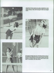 Page 213, 1984 Edition, Capuchino High School - Cap Yearbook (San Bruno, CA) online yearbook collection