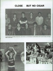 Page 214, 1984 Edition, Capuchino High School - Cap Yearbook (San Bruno, CA) online yearbook collection