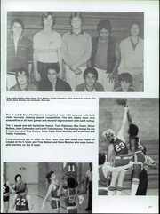Page 215, 1984 Edition, Capuchino High School - Cap Yearbook (San Bruno, CA) online yearbook collection