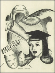 Page 11, 1948 Edition, Lynwood High School - Accolade Yearbook (Lynwood, CA) online yearbook collection