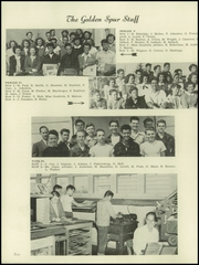 Page 12, 1948 Edition, Lynwood High School - Accolade Yearbook (Lynwood, CA) online yearbook collection