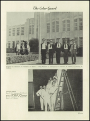 Page 13, 1948 Edition, Lynwood High School - Accolade Yearbook (Lynwood, CA) online yearbook collection