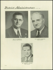 Page 6, 1948 Edition, Lynwood High School - Accolade Yearbook (Lynwood, CA) online yearbook collection