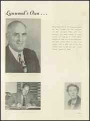 Page 7, 1948 Edition, Lynwood High School - Accolade Yearbook (Lynwood, CA) online yearbook collection