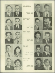 Page 8, 1948 Edition, Lynwood High School - Accolade Yearbook (Lynwood, CA) online yearbook collection